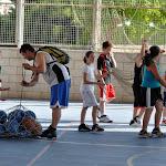 Benjamines, seniors, seniars y entrenadores