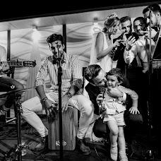 Bröllopsfotograf Joaquín Ruiz (JoaquinRuiz). Foto av 11.07.2019
