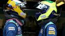 Nick Heidfeld & Felipe Massa, Sauber C21