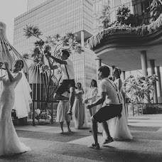 Wedding photographer Gabriel Chia (gabrielc). Photo of 06.10.2017