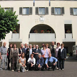 Visita all'Istituto Sant'Anna [11 maggio 2011]