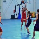 Semifinales TF Cabo Mar - NBA Junior F