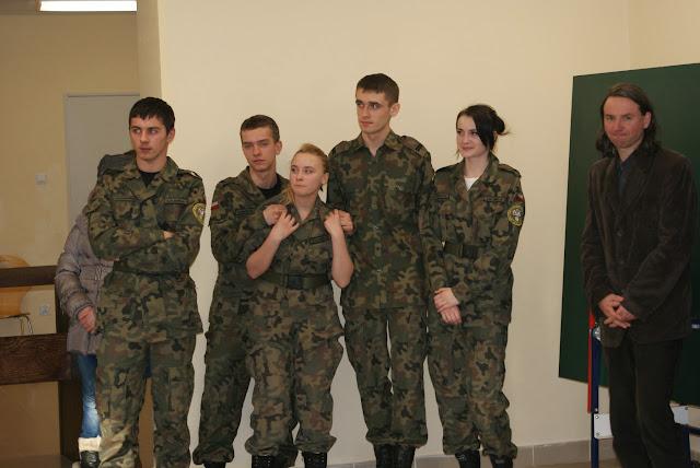 Zawody strzeleckie Dukla 2014 - DSC07416.JPG
