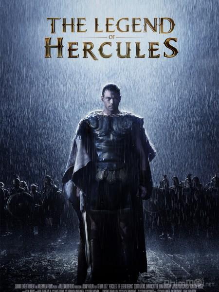 Hercules: Huyền Thoại Bắt Đầu - The Legend of Hercules (2014)