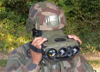 L'armée use de caméras thermiques pour la surveillance: Tolérance zéro aux frontières avec la Libye