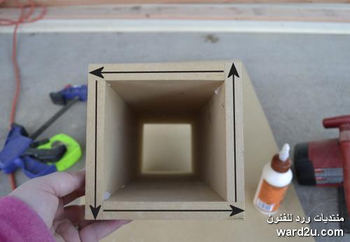 وحدة اضاءة من تصميمك مع شرح خطوات مصورة