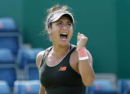 Heather Watson  Net Worth, Income, Salary, Earnings, Biography, How much money make?