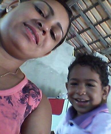 Rita e Rodrigo - 1
