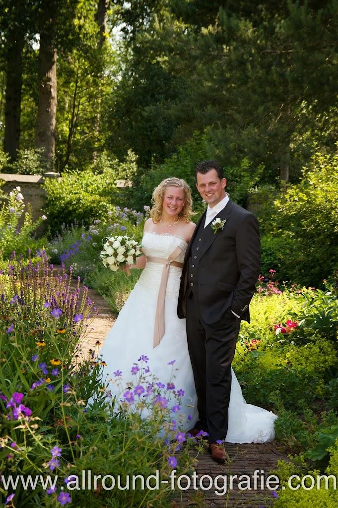 Bruidsreportage (Trouwfotograaf) - Foto van bruidspaar - 232