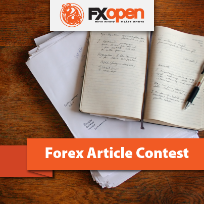 Forex article writing