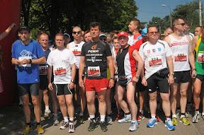 V Bieg Marszałka (16 czerwca 2012)