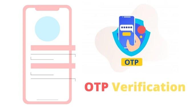 OTP क्या है और OTP का इस्तेमाल क्यों किया जाता है?
