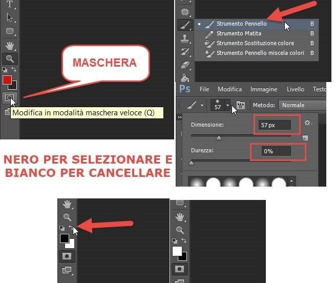 photoshop-maschera