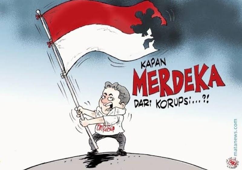 Katanya Indonesia Sudah Merdeka, Apakah Benar?
