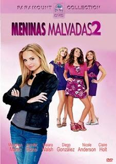 Download Meninas Malvadas 2 DVDRip Dual Audio e RMVB Dublado