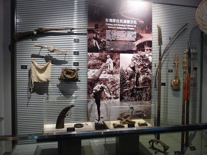 TAIWAN.Taipei Musée aborigène - P1040460.JPG