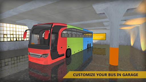 Bus Hill Climbing Simulator - Free Bus Games 2020 2.0.1 screenshots 5