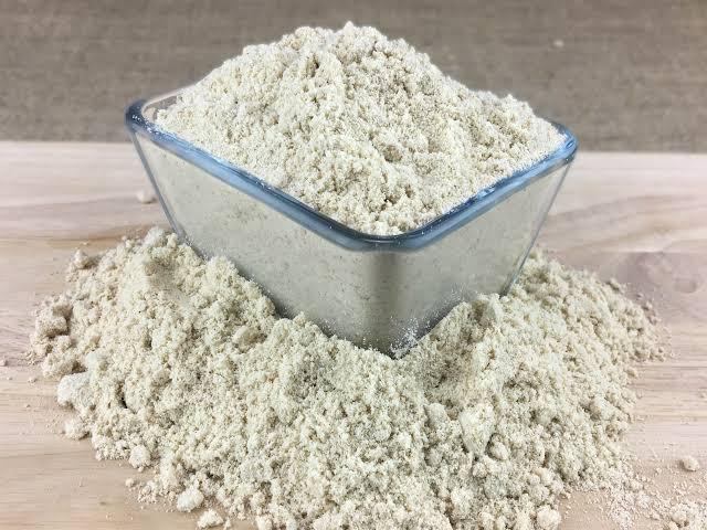 How to make Tiger nut flour
