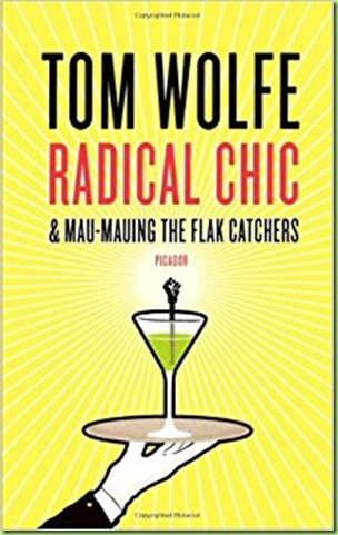 tom wolfe radical chic