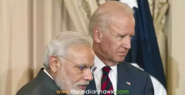 India-US Ties Are Ready for New Beginning, Pakistan Monkey off Their Backs
