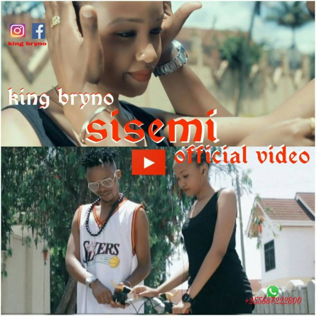 DOWNLOAD VIDEO: King Bryno – Sisemi (Official Music Video) | Mp4