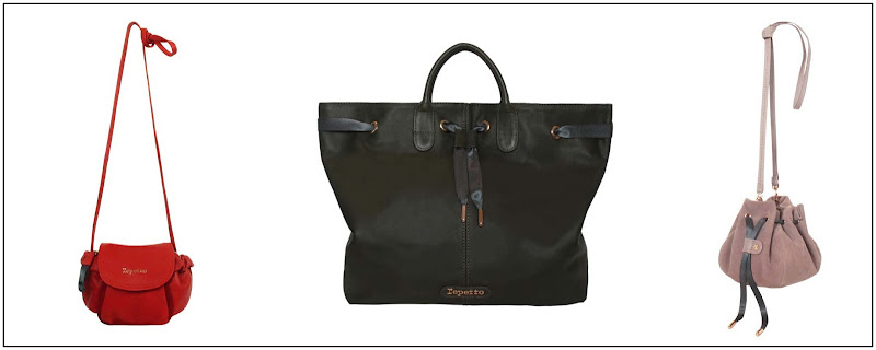 repetto handbags