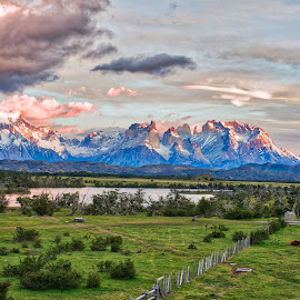 by David Barash - Landscapes Prairies, Meadows & Fields