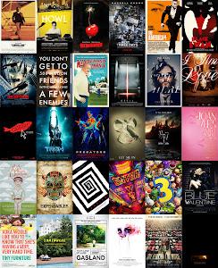Tổng Hợp Phim Bom Tấn Hay Nhất 2012 - 2012 Best Film poster