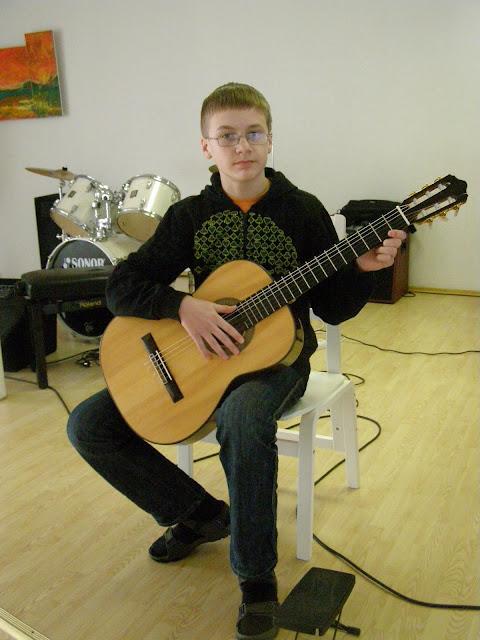 """II Rahvusvaheline festival  """"Laulavad ja mängivad poisid""""   (Narva, 17.03 –20.03.2011) - P1010024.JPG"""