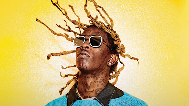 List Of Young Thug Songs and Albums 1