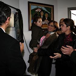 """Inauguración Hogar del Pensionista """"Adela Cupido"""""""
