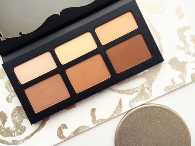 review kat von d shade light contour palette. Black Bedroom Furniture Sets. Home Design Ideas