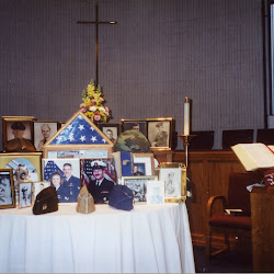 2002 Veterans Sunday