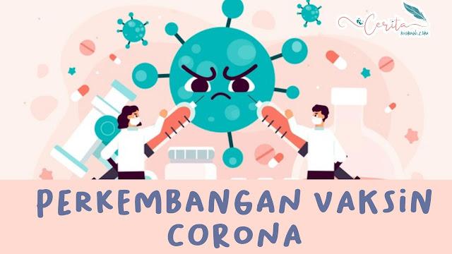 vaksin corona indonesia