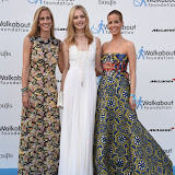 OIC - ENTSIMAGES.COM - Adriana Chryssicopoulos, Natalia Vodianova and Carolina Gonzalez-Bunster  at the   THE WALKABOUT FOUNDATION INAGURUAL GALA IN LONDON   27th June 2015   Photo Mobis Photos/OIC 0203 174 1069