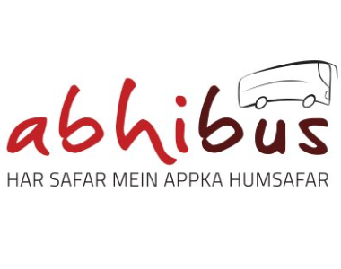 Abhibus - 50% Cashback on Bus Ticket booking via PayPal