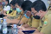 Libur Panjang, Pemkab Karawang Antisipasi Lonjakan Kasus Covid-19