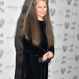 OIC - ENTSIMAGES.COM - Koo Stark at the   Chain Of Hope Annual Ball  London Friday 20Th November 2015 Photo Mobis Photos/OIC 0203 174 1069