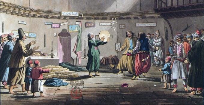 H άγνωστη Αθήνα της Οθωμανικής κατοχής: «Άνθρωποι και ποντίκια» και ο ευφάνταστος «φόρος των οδόντων»