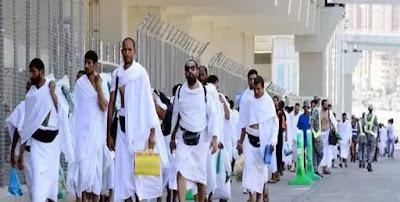 رئاسة الحرمين تكشف حقيقة دخول المصلين للمسجد الحرام دون استخدام تطبيق اعتمرنا