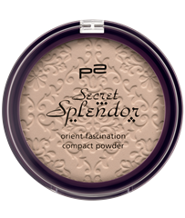 orient fascination compact powder 010