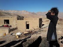 Pomoc Člověka v tísni v Afghánistánu