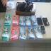 DINTEL PN incauta más de 700 mil pesos falsos y detiene a dos hombres y una mujer integrantes de una banda