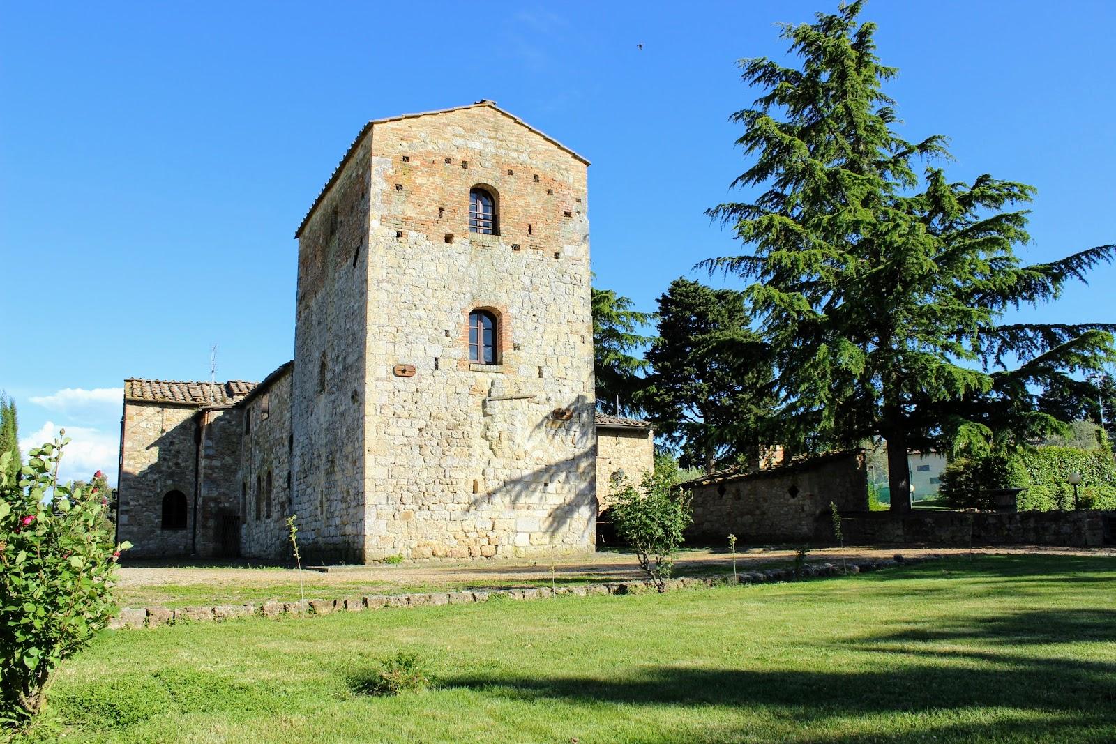 Villa Laura_San Gimignano_2