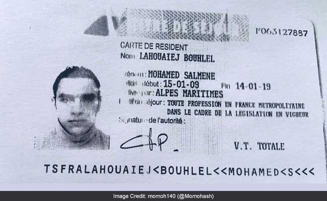 France: widening dragnet in wake of terrorist attack in Nice