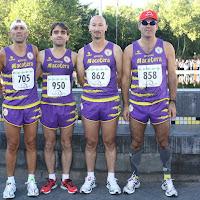 XXII Media Maratón Ciudad de Valladolid