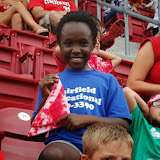 Reds Game