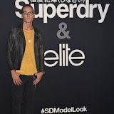 OIC - ENTSIMAGES.COM -  Oliver Proudlock Elite Model Look – UK Contest Final in london 30th July 2015 at the  Photo Mobis Photos/OIC 0203 174 1069