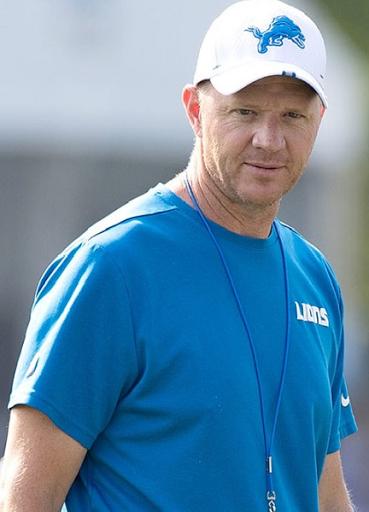 Darrell Bevell: Detroit Lions Head Coach, Salary, Net Worth, Wiki, Biography, Wife