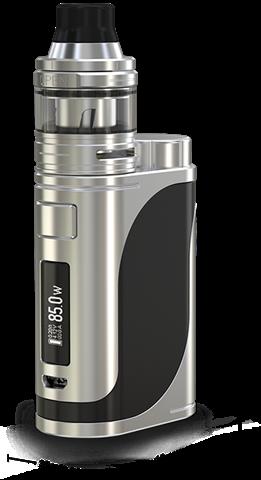 iStick Pico 25 with ELLO 03 thumb%255B2%255D - 【MOD】「Eleaf iStick Pico 25 with Elloキット」(イーリーフアイスティックピコ25ウィズエロ)レビュー。あの伝説のPicoの後継機は25mmアトマイザー対応モデル!【電子タバコ/VAPE/初心者】